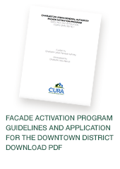 facade activation application